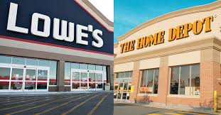 lowes appliance sale black friday lowe u0027s and home depot black november savings now live