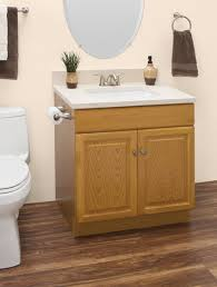 Oak Bathroom Cabinet Tremendeous Oak Bathroom Vanity Of Vanities Purobrand Co Home