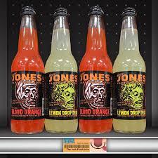 lemon drop dead blood orange jones soda the junk food aisle