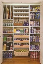 Kitchen Closet Pantry Ideas Our Organized Kitchen Pantry Closet Reveal Pantry Closet