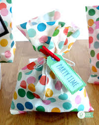 party favor bags party favor bags pebbles inc