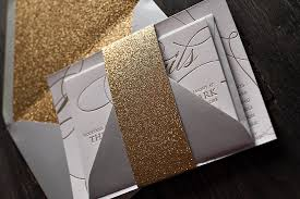 wedding invitations glitter glitter wedding invitations styled shoot with jessika feltz