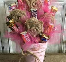 Flowers And Gift Baskets Delivery - birthday flowers and gifts delivery sydney skittles candy bouquet