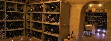 wine cellar basement renovation montreal