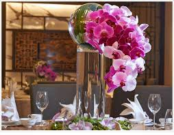 orchid centerpiece orchid centerpiece meetings imagined