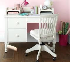 kid desk chair swivel desk chair pottery barn kids intended for