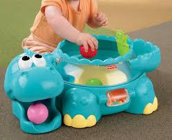 amazon com fisher price go baby go poppity pop musical dino toys