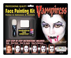 vampiress makeup kit accessories u0026 makeup