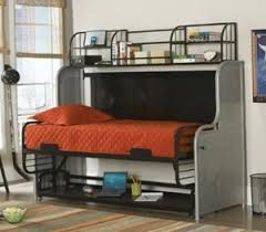 couch bunk bed transformer home design ideas