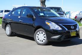 nissan versa fuel tank capacity new 2017 nissan versa sedan sv 4dr car in roseville n43362
