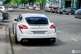 Porsche Panamera Gts Specs - porsche panamera gts caractère exclusive 7 june 2016 autogespot