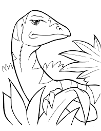 dinosaur 16 coloringcolor com