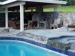 pool and outdoor kitchen designs best pool and outdoor kitchen designs with outdoor kitchens dallas