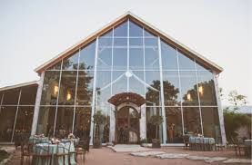 new wedding venues greenhouse and glasshouse venues in the united states