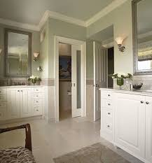 Bathroom Pocket Doors Doors Appealing Modern Bathroom Etched Glass French Doors Iling