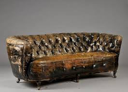 vintage chesterfield sofa 24 best sillones chesterfield images on couches leather