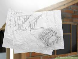 How To Build Dormers How To Frame A Dormer With Pictures Wikihow