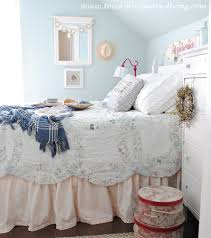 cozy comfy bedding that u0027s oh so pretty town u0026 country living