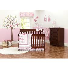 Lambs Ivy Duchess 9 Piece Crib Bedding Set by Just Born Antique Chic 7 Piece Crib Bedding Set Bed Sets Babies