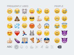 ios emoji keyboard for android ios 8 emoji keyboard sketch freebie free resource for