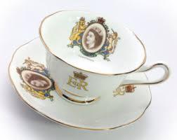 coronation teacup etsy