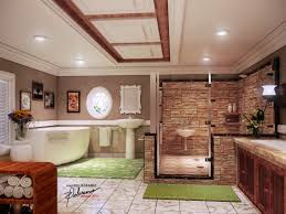 classic bathroom 3d model by rukle design best free software app
