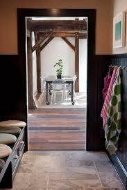 albuquerque hardwood flooring entry farmhouse with tile floor
