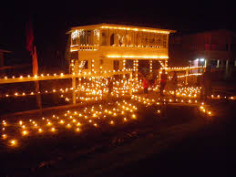 Diwali Decoration Ideas For Home 15 Best Cheap Diwali Decoration Ideas To Light Up Your Home Easy