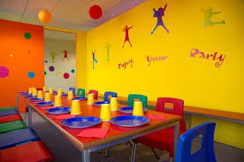 party rooms chicago celebration party room at kids n picture of kids n
