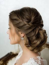 Hairstyle Best 10 Wedding Bun Hairstyles Ideas On Pinterest Bridal Updo