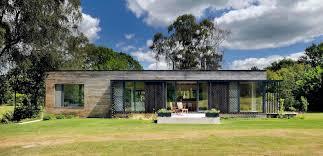 Studio House by Air Source Heat Pump Inhabitat Green Design Innovation