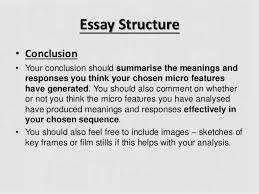 example of a conclusion in an essay best images about conclusions
