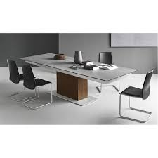 sincro cb 4087 extendable table by connubia calligaris italy