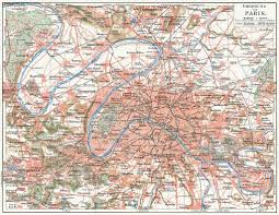 map of leipzig map of and the suburbs publication of the book meyers