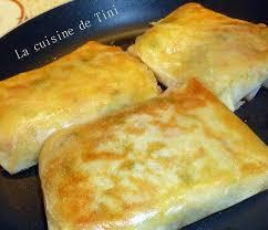 cuisine facile a faire bricks de légumes au curry la cuisine facile de tini