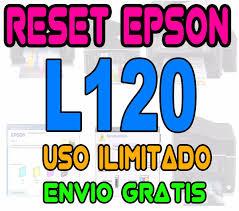 reset epson l365 mercadolibre reset impresora epson l120 l455 l1300 l1800 l365 l220 me960