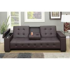 sofa bed storage futons futon accessories sears