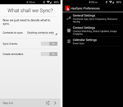 contact sync android 3 best free apps for syncing your android contact photos with