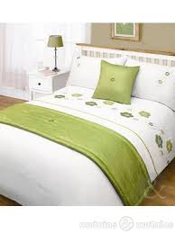 Green Bed Sets Green Duvet Sets And Curtains Gopelling Net