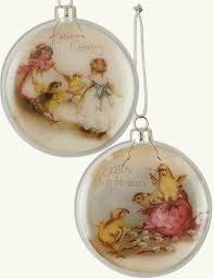 easter ornaments easter decorations easter cards bunny figurines
