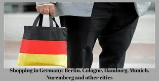 Shopping In Germany Shopping In Germany What To Bring As A Souvenir