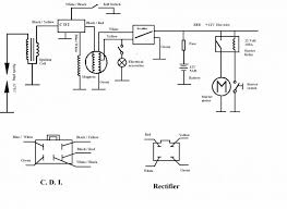 lifan wiring diagram with simple pics 110 diagrams wenkm com