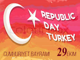 congratulation poster republic day turkey congratulation poster with traditional