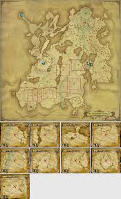 Treasure Maps Timeworn Dragonskin Treasure Map Locations Astridtheory