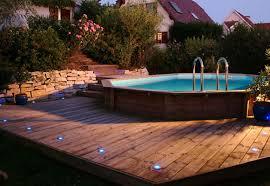 piscine bois de qualité tout l univers de la piscine bois
