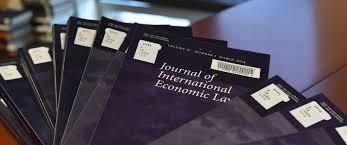 institute international economic law innovate u2013 engage u2013 lead