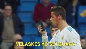 Memes De Cristiano Ronaldo - antena 3 tv las redes sociales se ceban con la imagen de cristiano