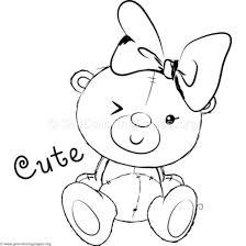 free printable cartoon characters u2013 getcoloringpages org