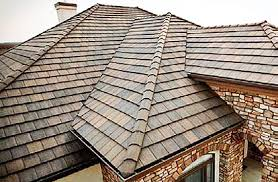 Tile Roof Types Castlewood Colorado Roofing Contractor Castlewood Roofing