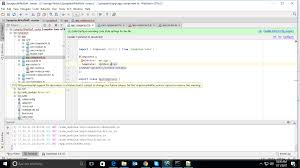 angular experimental decorator warning in angular2 stack overflow this this enter image description here